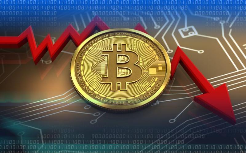 【仮想通貨】ビットコイン 100万円割れ ぶる速-VIP