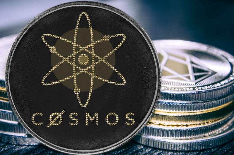 仮想 通貨 コスモス